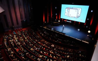 TEDxMaastricht 2015 exceeded the publics expectations – Are you ready for 2016?