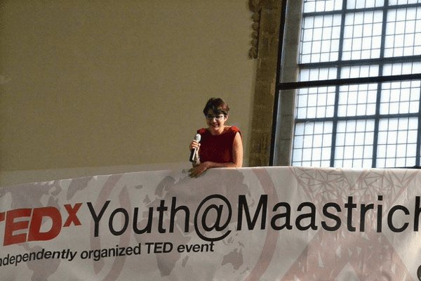 TEDxYouth@Maastricht: through the eyes of the organisers
