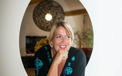 Margo de Kock: Expressing Gratitude