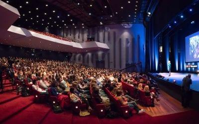 A mindboggling 9+ for TEDxMaastricht 2016!