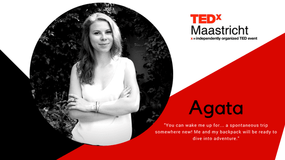 Get to know the team: Agata Meysner