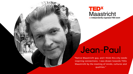 Get to know the team: Jean-Paul Toonen