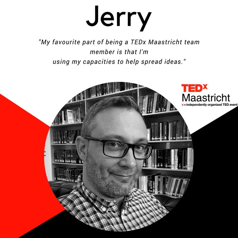 Jerry Lenaerts