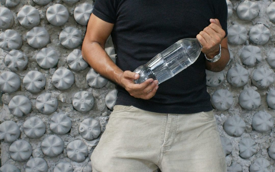 Illac Diaz: Light in a Bottle