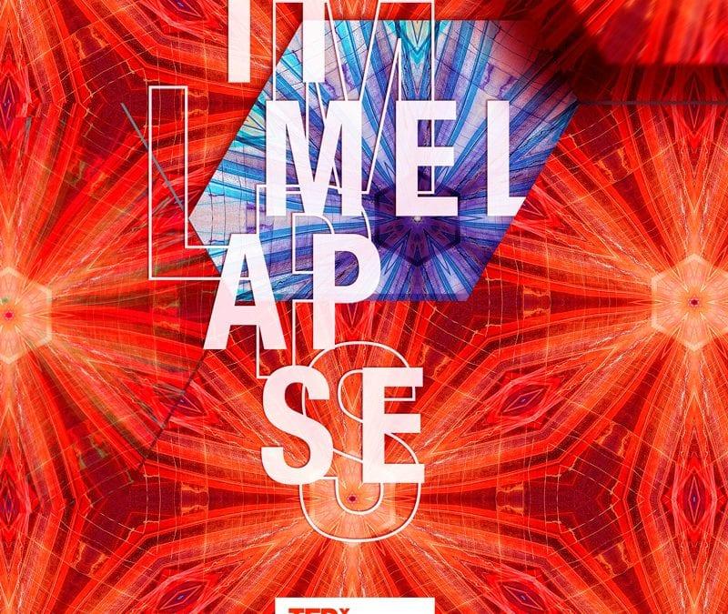 TEDxMaastricht 2018 theme: Timelapse