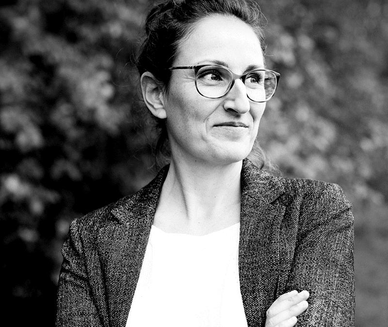Babette Porcelijn unveils hidden impact in our daily lives