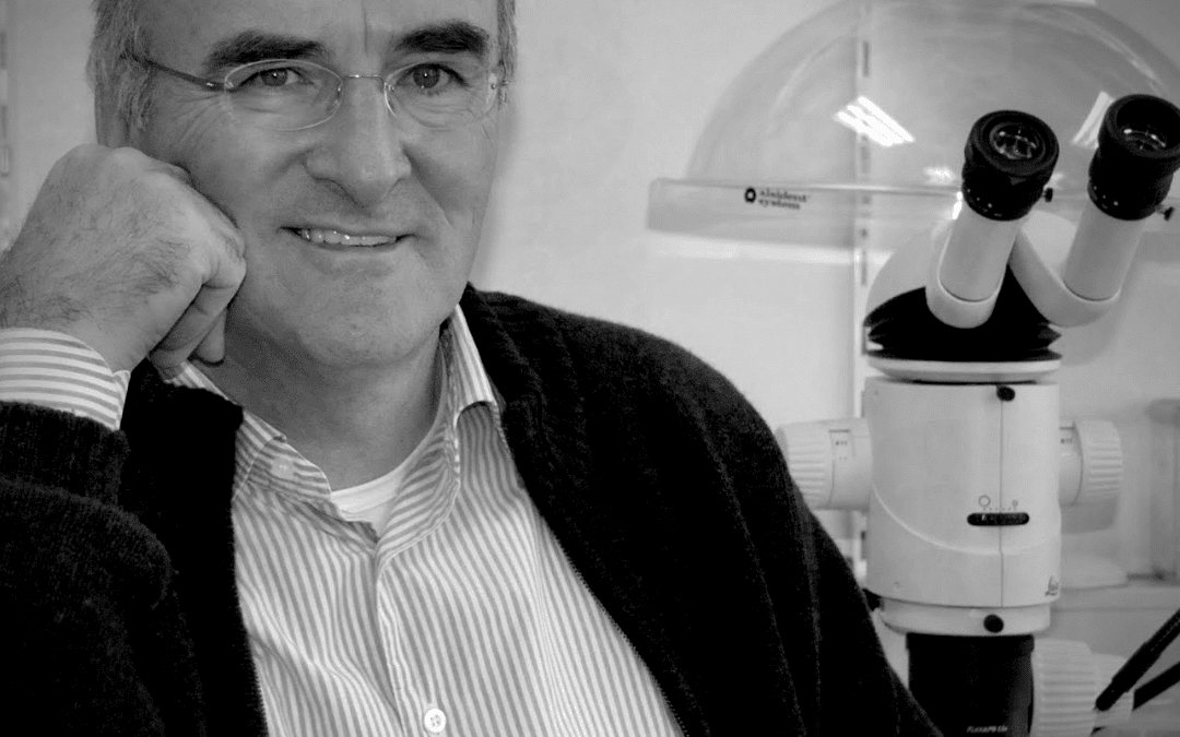 Peter Peters on how knowledge of nanobiology can create happy, healthy sexual lives