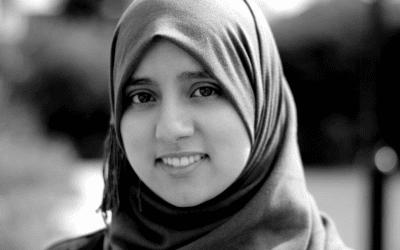 "Aziza Khabbush: ""Good things come in small sizes"""